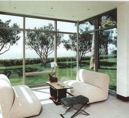 Aluminium Awning Window & Fixed Windows