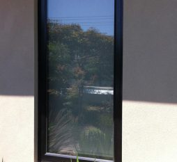 Aluminium Fixed Window (1