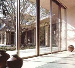 Aluminium Fixed Windows And Sliding Doors