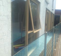 Balwyn Timber Awning Window
