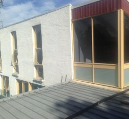 Balwyn Timber Awning Windows