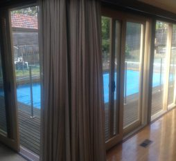Balwyn Timber Sliding Doors 1