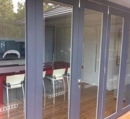 Brighton Timber Bifold Doors