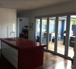 Brighton Timber Bifold Doors 3