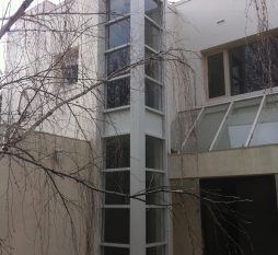Commercial Aluminium Window 1
