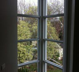 Commercial Aluminium Window 2