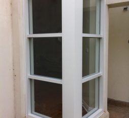 Commercial Aluminium Window 3