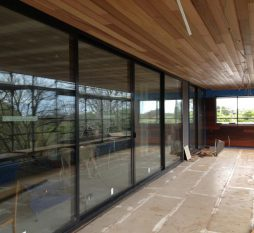 Commercial Sliding Doors 4 Panel