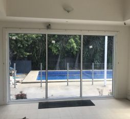 Elsternwick Aluminium Fixed Window