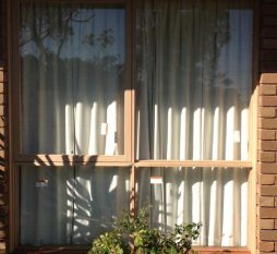 Mt Eliza Timber Awning Window