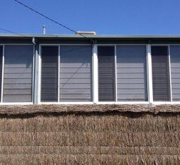 Portsea Commercial Aluminium Louvre Windows