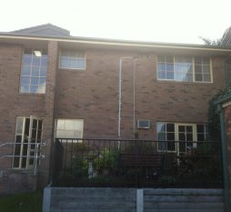 Replacement For Commercial Property Retirement Home Pakenham