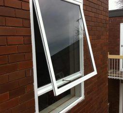 Rosebud Aluminium Awning Window