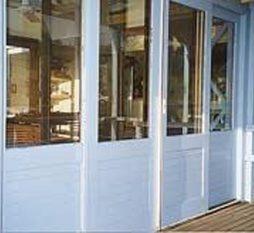 Timber Bifold Doors 1