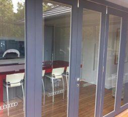Timber Bifold Doors Replacements