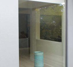 Timber Fixed Window