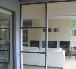 Timber Fixed Window 1