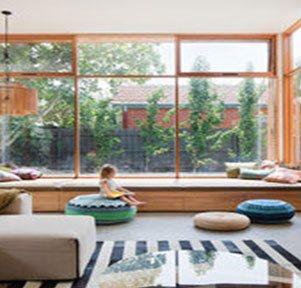 Timber Awning Windows Small