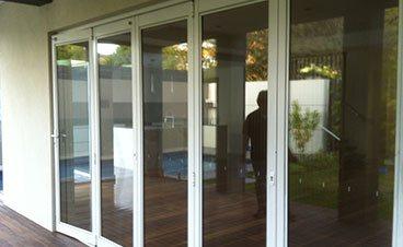Ald Bifold Door