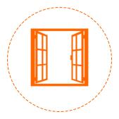 window circle img