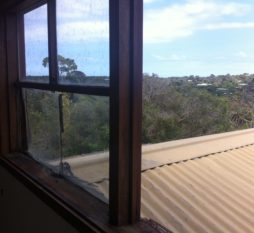 2 Before Timber Window Blairgowrie