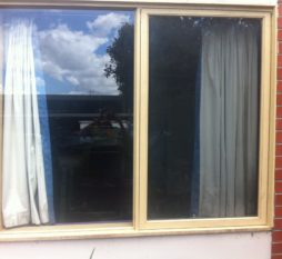 7 After Replacement Timber Awning Window (1