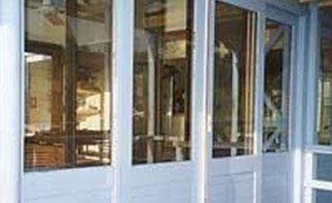 Timber Bi Fold Doors [1]