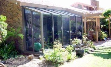 Hooded Garden 1