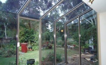 Hooded Garden 2