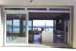 Aluminium Stacker Doors Doorand Window Exchange
