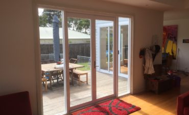 Timber French Doors 1