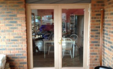 Timber French Doors 4
